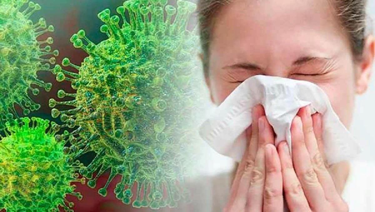 повторное заражение коронавирусом
