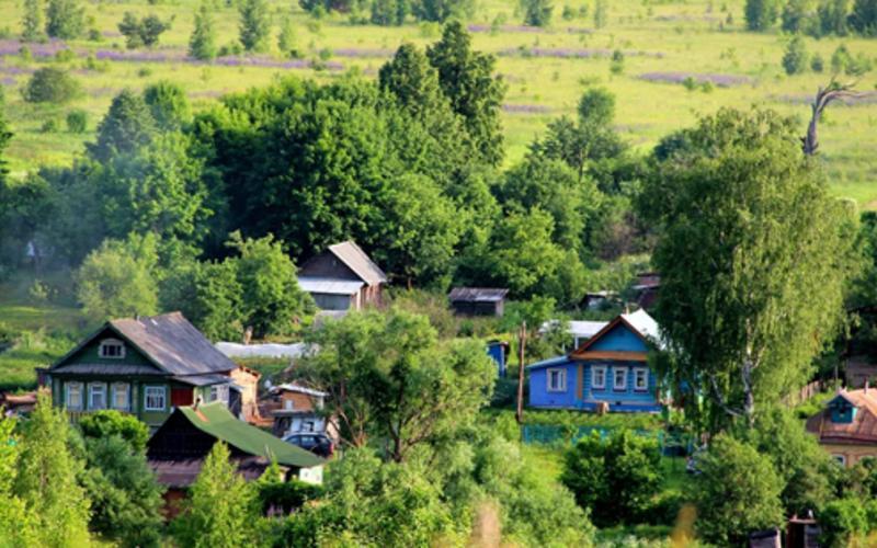 Сельские жители получат льготные кредиты на благоустройство жилья ...